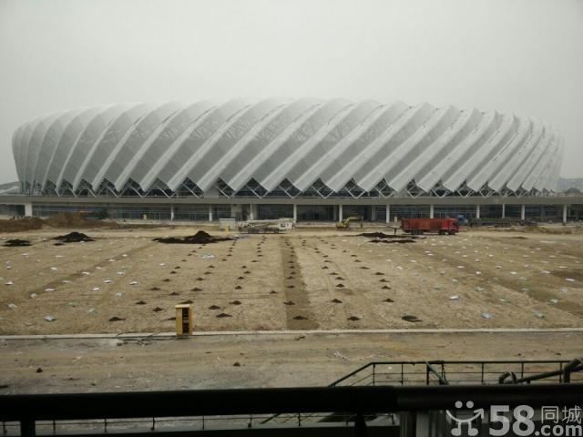 福州海峡奥体中心